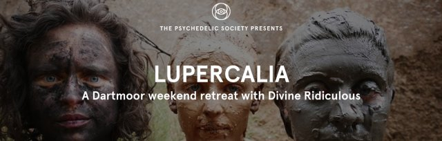 Lupercalia: A Dartmoor weekend retreat with Divine Ridiculous