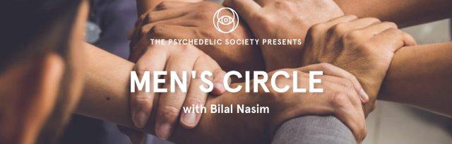 Men's Circle: Confronting Death
