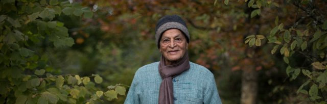 WE ARE NATURE – A talk by Satish Kumar