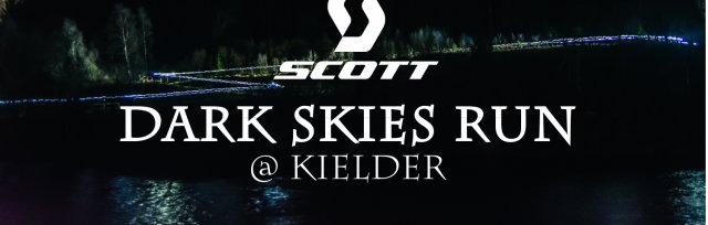 SCOTT Dark Skies Run @ Kielder 10