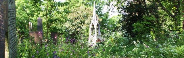 Cemetery Park Online - Park Poetry