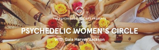 Psychedelic Women's Circle: New Year Intentions
