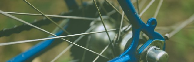 Free Bike Safety Checks & Maintenance