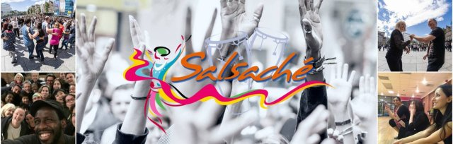 Online Salsaché classes - Every Tuesday and Wednesday!