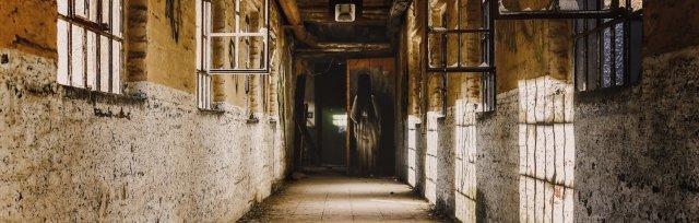 3hr Ghost Investigation : Wicklow gaol