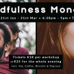 Dublin's Mindfulness Get-Together, Laughter Yoga, Meditation and More - Every Monday image