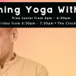 Introductory Course to Laughing Yoga with Dave - February 7th image
