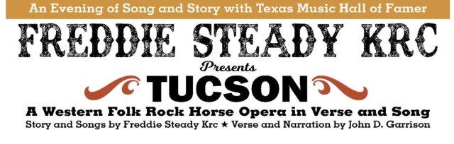 Freddie Steady Krc's TUCSON