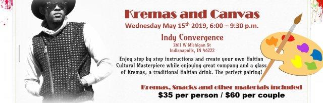 Kremas and Canvas