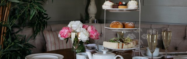Mother's Day Afternoon Tea Takeaway: Sunday