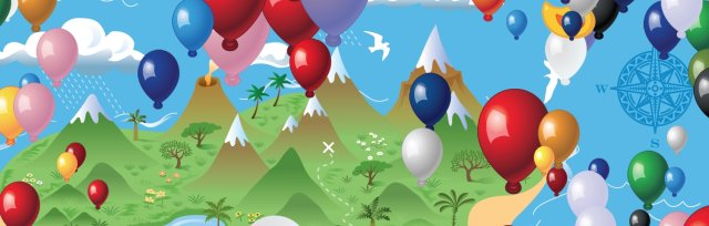 The Friends of St Richard Reynolds Virtual Balloon Race 2020