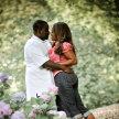 Angela & Tavon Johnson's 10 Year Vow Renewal image