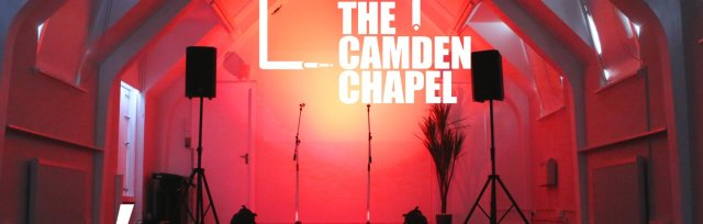 Hannah Paris / Live at The Camden Chapel
