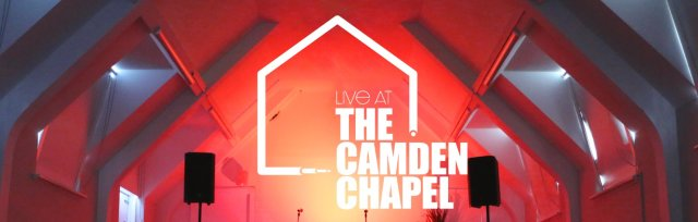 Write Like A Girl / Live at The Camden Chapel