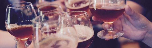 Beer Styles & Food Pairing