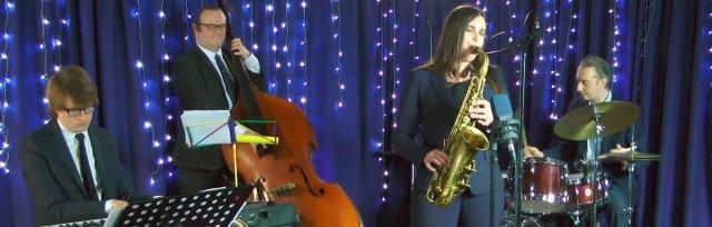 Allison Neale Quartet - At Spike's Place