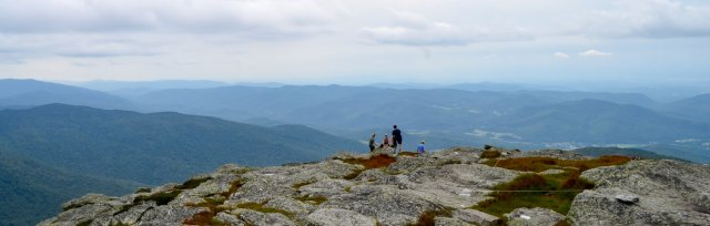 Leave No Trace for Day Hiking