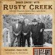 Rusty Creek Dinner Concert image