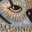 Paint & Sip! Barn Owl at 7pm $35 image