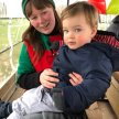 Tractor & Trailer Ride with Santa 15/12/19 image