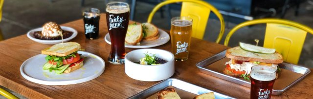 Craft Beer 102: Food & Beer Pairings