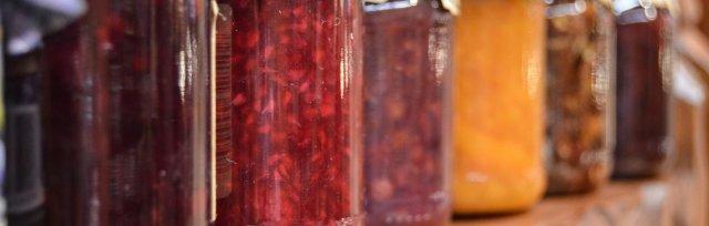 Family Jam Spring Marmalade