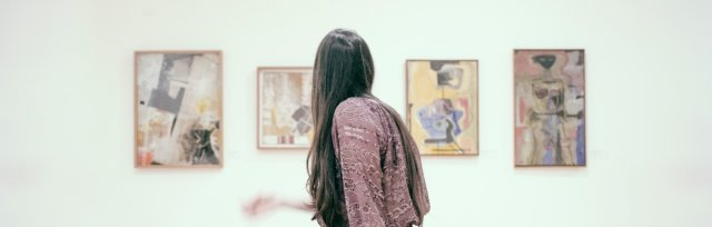 Online ticketing for galleries