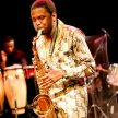Allen-Taylor and his Afrobeat Orchestra image