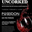 Uncorked- Opening Reception for Hilton Head Island Wine & Food Festival image