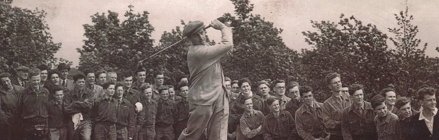 Fettes College 150th Anniversary Global Golf Competition