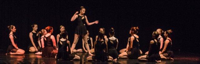 Brooks Dance Academy – 2021 Online – Week 5 – 8