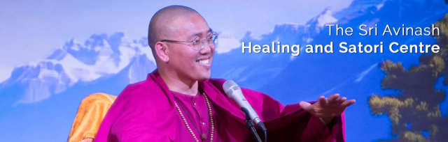 Private Healing Transmission Sessions with Sri Avinash in Brisbane