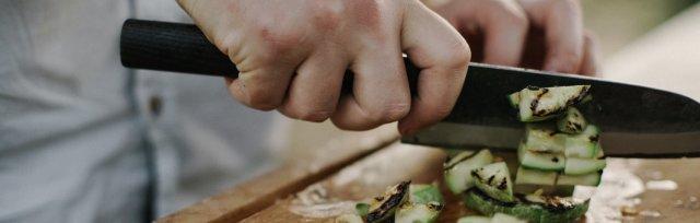 Culinary Competencies: Knife Skills