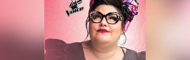 The Voice's Katie Kadan @ PLAY LOUISVILLE