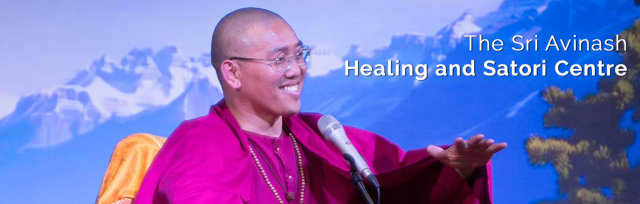 Events at The Sri Avinash Healing and Satori Centre, Brisbane: July and August 2019