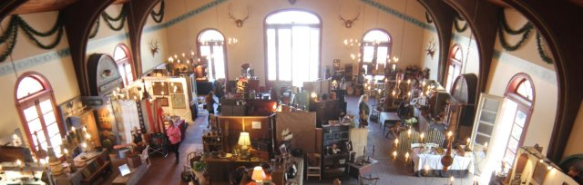 The Hermann Antique Show