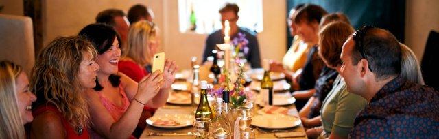 Oktoberfest Supper Club