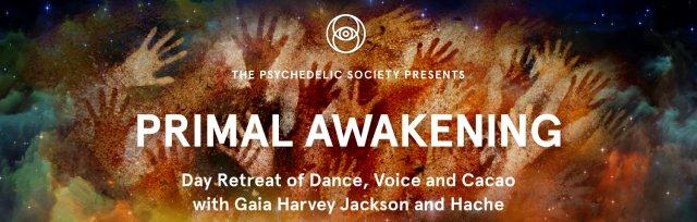 Primal Awakening: Day Retreat