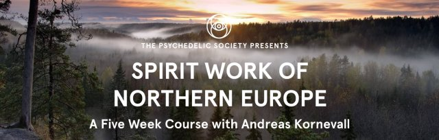 Spirit Work of Northern Europe
