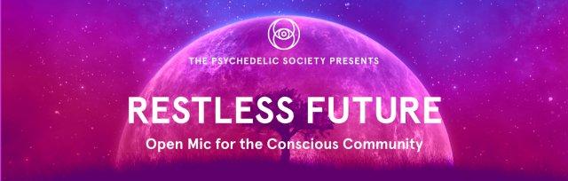 Restless Future: Open Mic Night