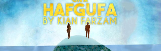 Just a Short Break on a Hafgufa by Kian Farzam