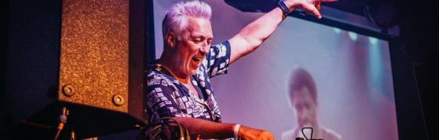 Martin Kemp 'Back to the 80s' Dj Set