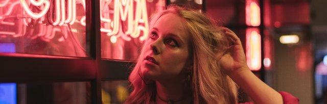 Rebekah Fitch - The Fiddler's Elbow, Camden