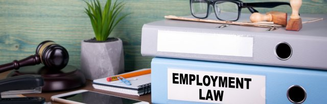 The fundamentals of employment law - October 2019