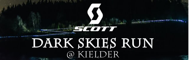 SCOTT Dark Skies Run @ Kielder 14