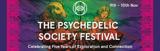 The Psychedelic Society Festival