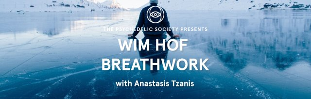 Wim Hof Breathwork