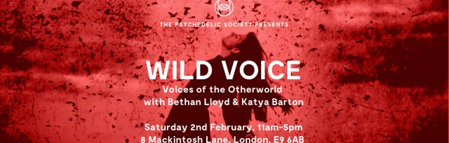 Wild Voice: Voices of the Otherworld