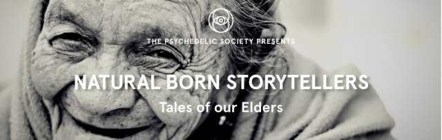 Natural Born Storytellers: Tales of our Elders