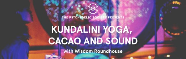 Kundalini Yoga, Sound and Cacao Ceremony